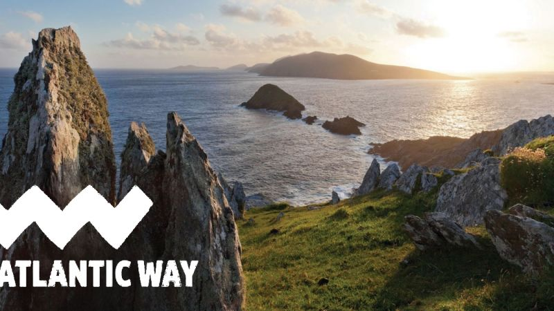 Photo of package Ireland - Wild Atlantic Coast Tour - 10 days self-drive