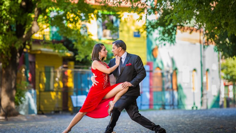 Photo of package Argentina - Buenos Aires - City of Tango - 6 Nights