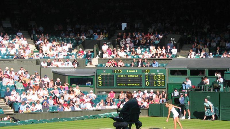 Photo of package London - Wimbledon - 4 Days - 8 to 11 Jul.19
