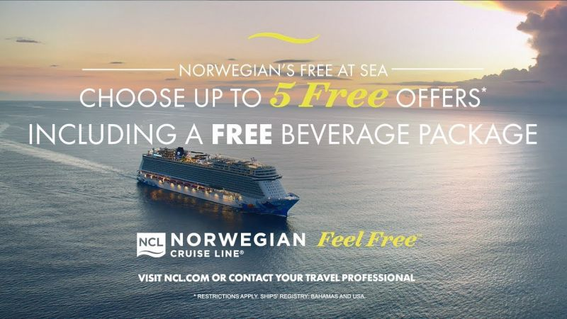 Photo of package Western Med Cruise - Norwegian Epic - Free at Sea Promo