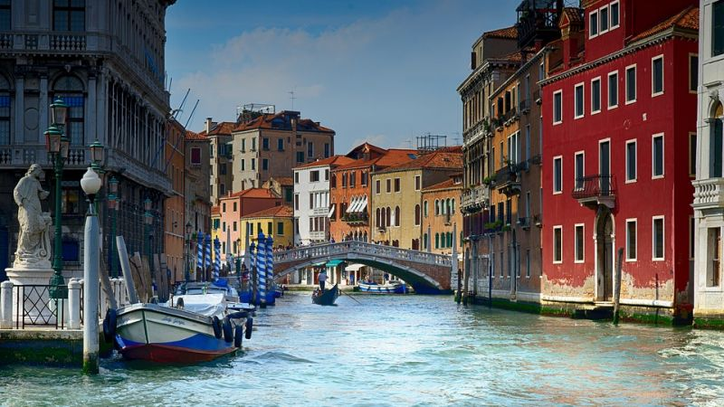 Photo of package Italy by Train - Rome - Florence - Venice - 7 Nights - Valid May 19.