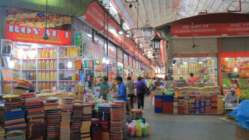 Photo of package 4* Mumbai Shopping Package - India - 5 Nights