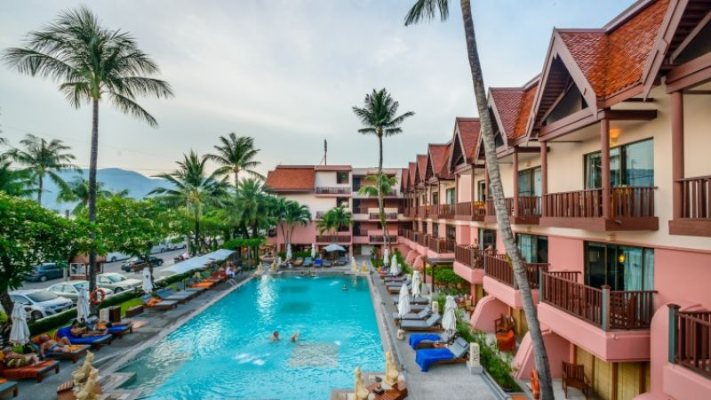 Photo of package 4* Seaview Patong Hotel - Phuket - 7 Nights