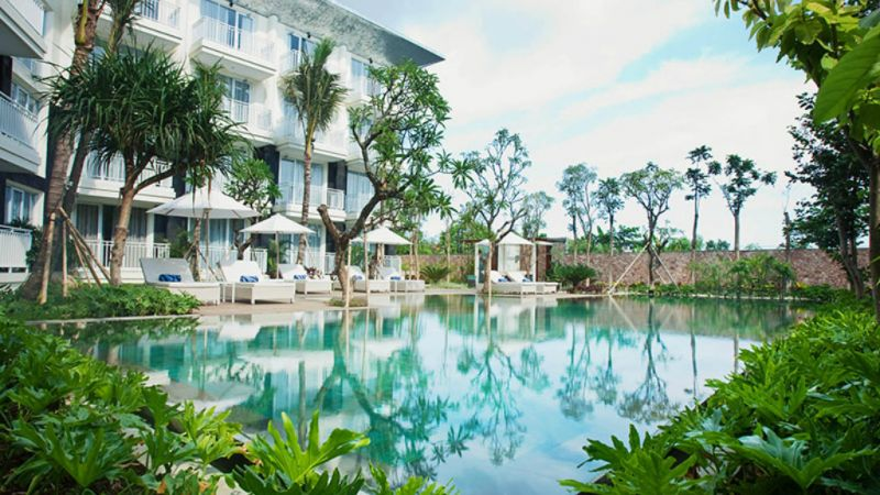 Photo of package 4* Fontana Hotel Bali - Hot Offer - 7 Nights