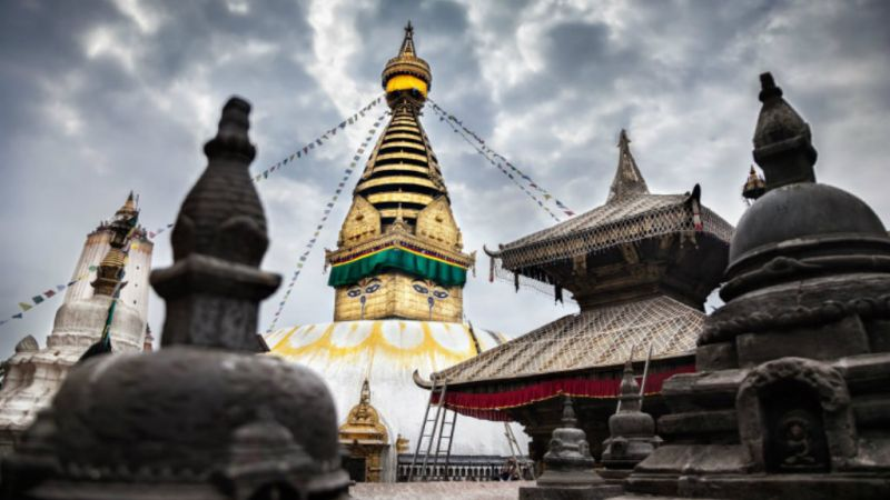 Photo of package Nepal - Kathmandu & Pokhara Tour - 5 Nights