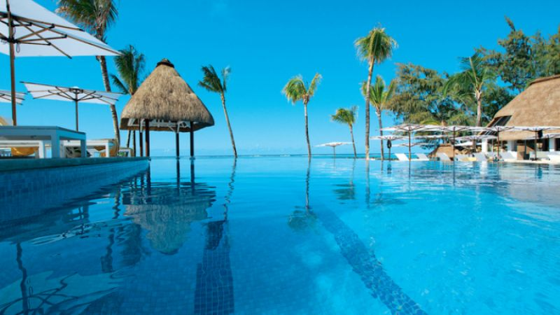 Photo of package Mauritius - 4* Ambre - All Inclusive - Adults Only Resort