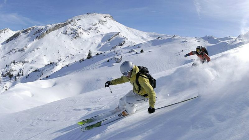 Photo of package Skiing in Austria - under 35's - 8 Days - Set departures