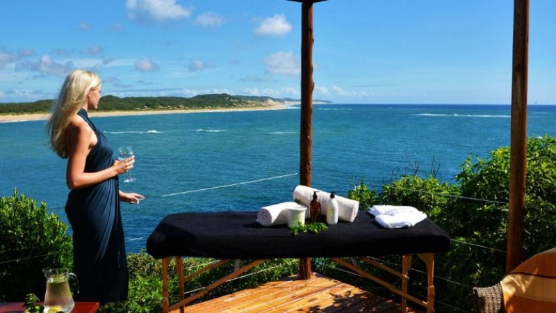 Photo of package Mozambique - 4* Machangulo Beach Lodge - 4 Nights Special Offer!