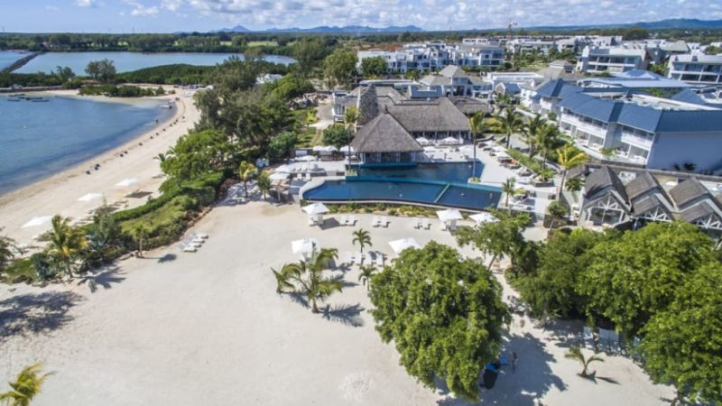 Photo of package Mauritius - 5* Radisson Blu Azuri - 40% Off - 5 Nights - Valid: 01 - 22 Dec.20