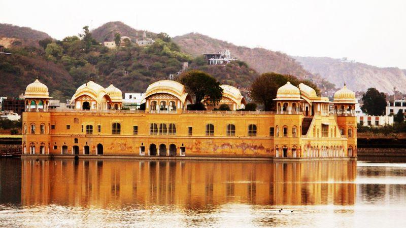 Photo of package India - 5* Golden Triangle - 6 Nights - Special offer!
