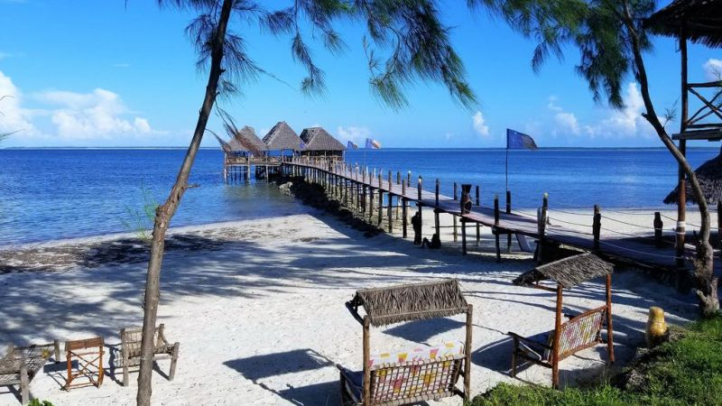 Photo of package Zanzibar - 3* Paradise Beach Resort - All Inclusive - Valid: 01 Feb - 15 Apr.21