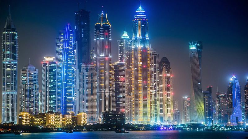 Photo of package Dubai and Cairo Combo - Holiday Special - 7 Days