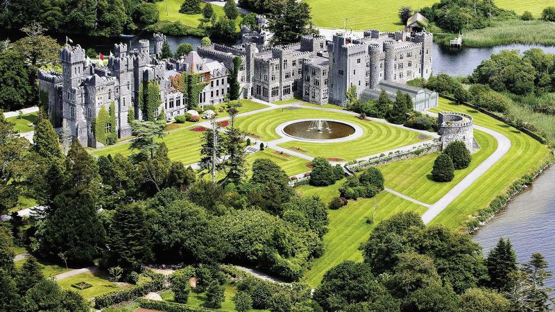 Photo of package Ireland - Magnificent 5* plus Ashford Castle - 3 nights