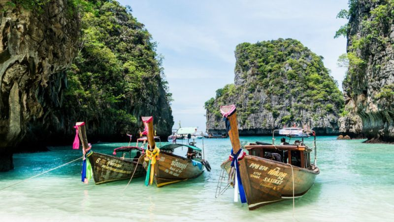 Photo of package Phuket and Phi Phi Combo - 7 Nights - Early bird special