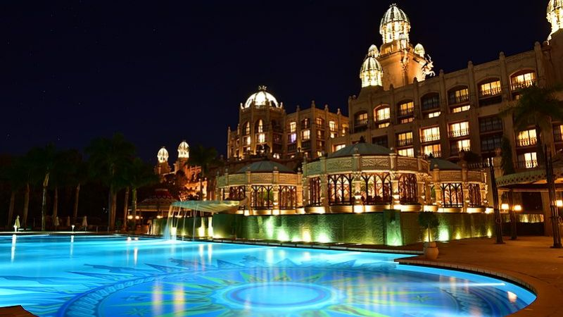 Photo of package Sun City - 5* The Palace - 2 Night Weekend Getaway