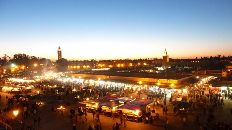 Morocco - Marrakech and Beyond - 8 Days