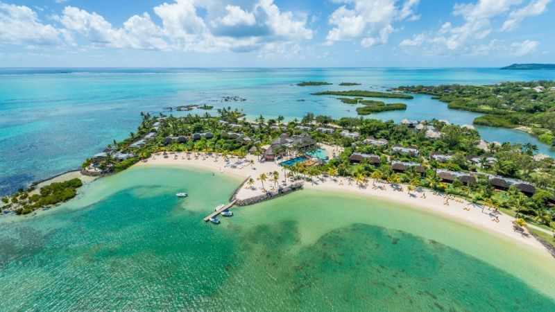 Photo of package Mauritius - Luxurious Four Seasons Resort - 30% Early Bird Offer