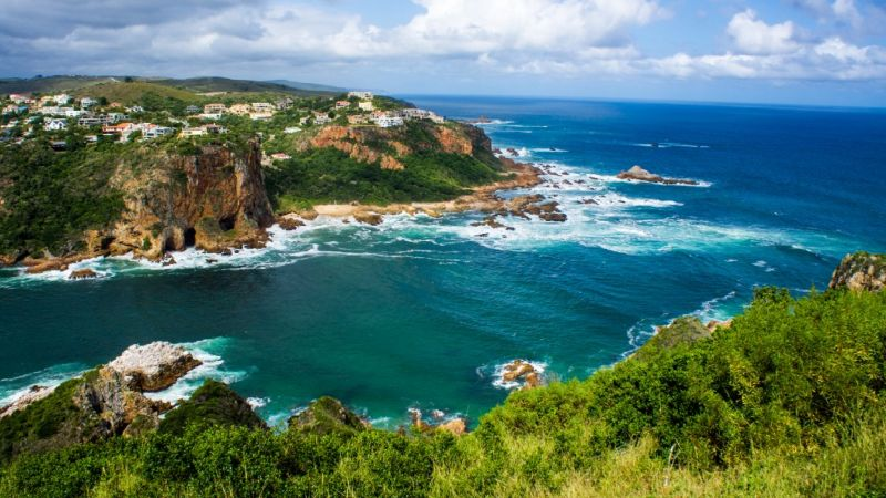 Photo of package Travel the Garden Route - Port Elizabeth to Cape Town - 12 Days - Valid Oct & Nov.20