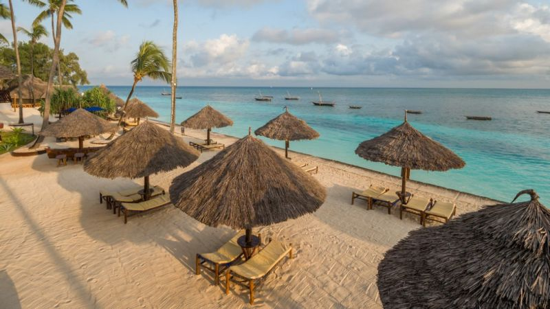 Photo of package Zanzibar - 4* Doubletree Resort by Hilton - Nungwi - 7 Nights - Valid until 31 May.21