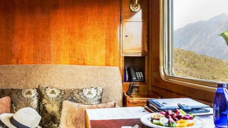 Photo of package Blue Train and 5* The Twelve Apostles - 3 Nights - Valid:18 Nov - 16 Dec.20