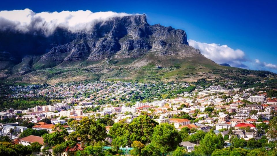 Photo of package Cape Town, Winelands & Garden Route - 7 Nights - Valid until 30 Sep.21