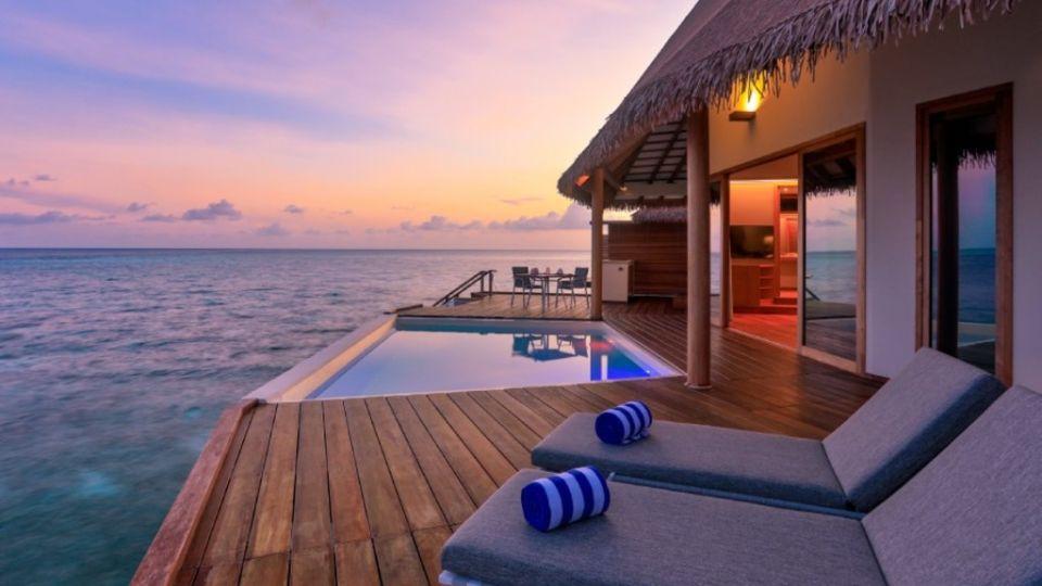 Photo of package Maldives - 5* Cinnamon Velifushi - All Inclusive - 7 Nights - Valid: 23 May - 07 Aug.21