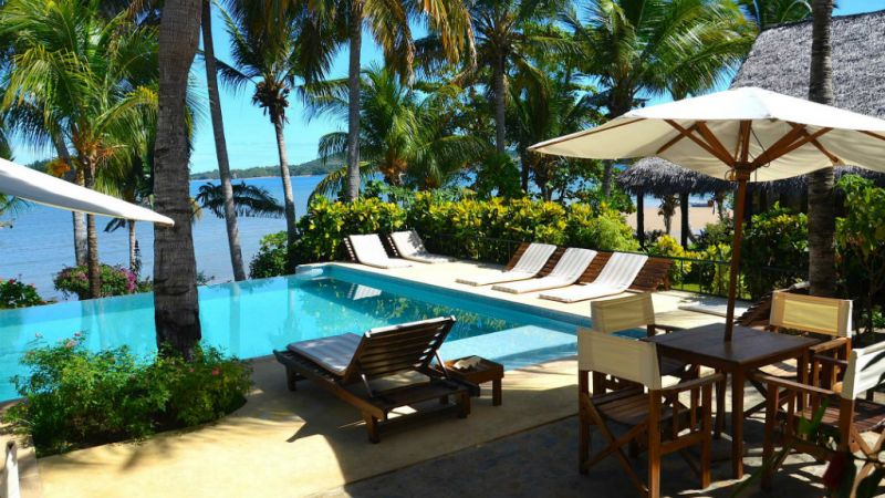 Photo of package Madagascar - Nosy Be - 3* Vanila Hotel & Spa - 7 Nights