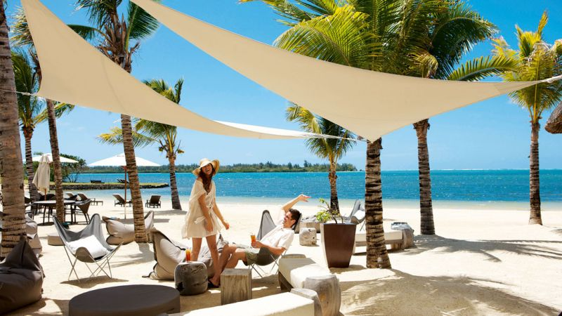 Photo of package Mauritius - 5* Anahita Golf Resort and Spa - Book by 15 Dec.17