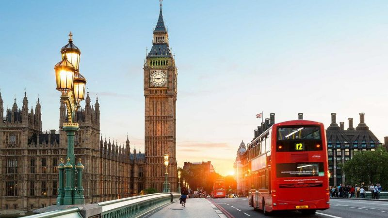 Photo of package London Calling - 4 night Stay
