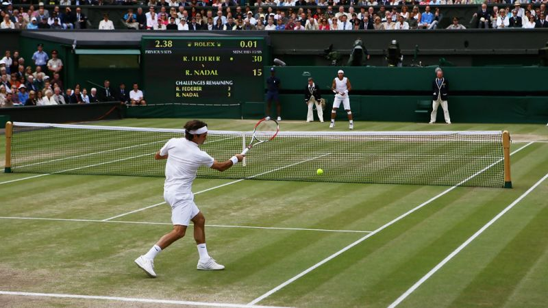 Photo of package Wimbledon - for the Tennis Fan on a Budget