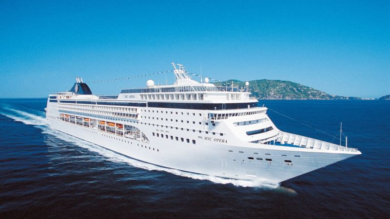 Photo of package Cruise - Eastern Mediterranean Cruise – 7 Nights and Drinks on Us!