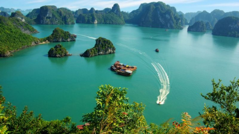 Photo of package Vietnam - City And Beach Getaway - 7 Nights