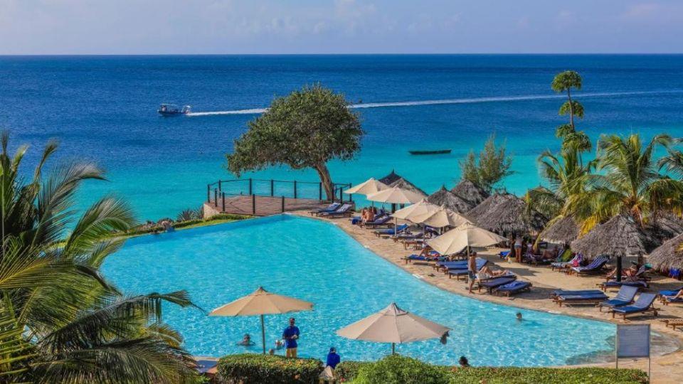 Photo of package Zanzibar - 4* Royal Zanzibar - All Inclusive - 7 Nights - Valid: 31 Oct - 28 Nov.21