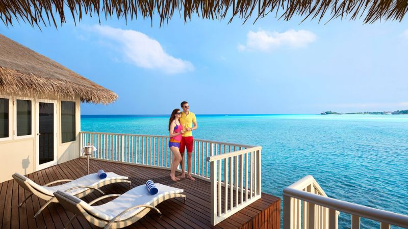 Photo of package Maldives - 4 star Cinnamon Dhonveli Resort - All inclusive