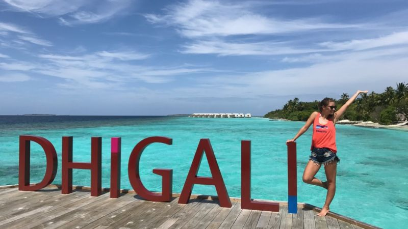 Photo of package Maldives - 5* Dhigali  - 7 Nights in pure Maldivian Bliss - All Inclusive