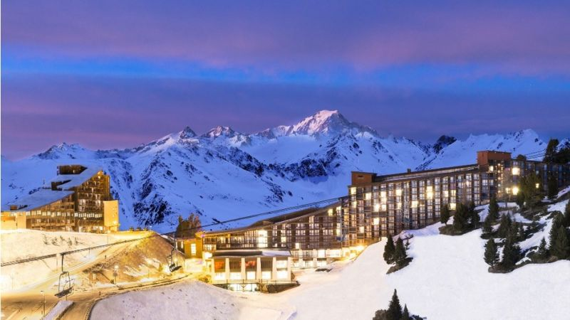 Photo of package Skiing in France - Club Med - 3T Arcs Extreme - set dep. 23 Mar.19
