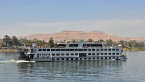 Go to Egypt this Festive Season - Cairo and Nile Cruise - 5 nights