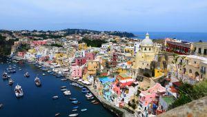 Apulia, The Heel Of Italy - 2018