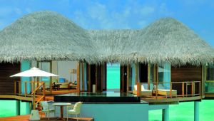 Maldives - 4 star Constance Halaveli - 40% Discounted Offer
