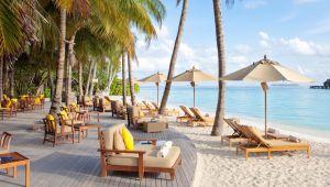 Maldives - 5 star The Sun Siyam Iru Fushi - Nov & Dec.17