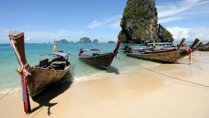 South East Asia on a Shoestring - 21 Days - R1020 per day!