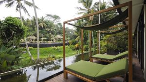 Bali - 4* Sanur and Ubud Combo - 7 Nights