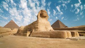 Egypt - King Ramses 2 FOR 1 Tour - set dep.  May to Oct.19