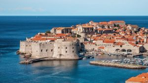 Croatia - Zagreb to Dubrovnik - 7 Days - Set dep. 3 May 2020