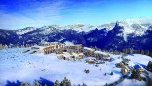 NEW - Club Med 4T Grand Massif Samoēns Morillon - 7 nights - set dep. 06 Apr.19