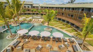 Mauritius - 3* Be Cosy Aparthotel - Self Catering - 7 nights - Oct.18