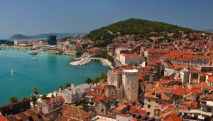 Thumbnail image for Croatia Island Hop & Stop - 8 Days