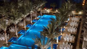 Dubai - 5* Palace Downtown - Dubai - 4 Nights