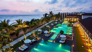 Sri Lanka - 5* Centara Ceysands Resort & Spa - 7 Nights