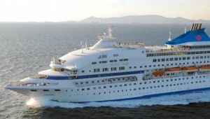 Greece - Celestyal Crystal - Iconic Aegean Cruise - 7 Nights
